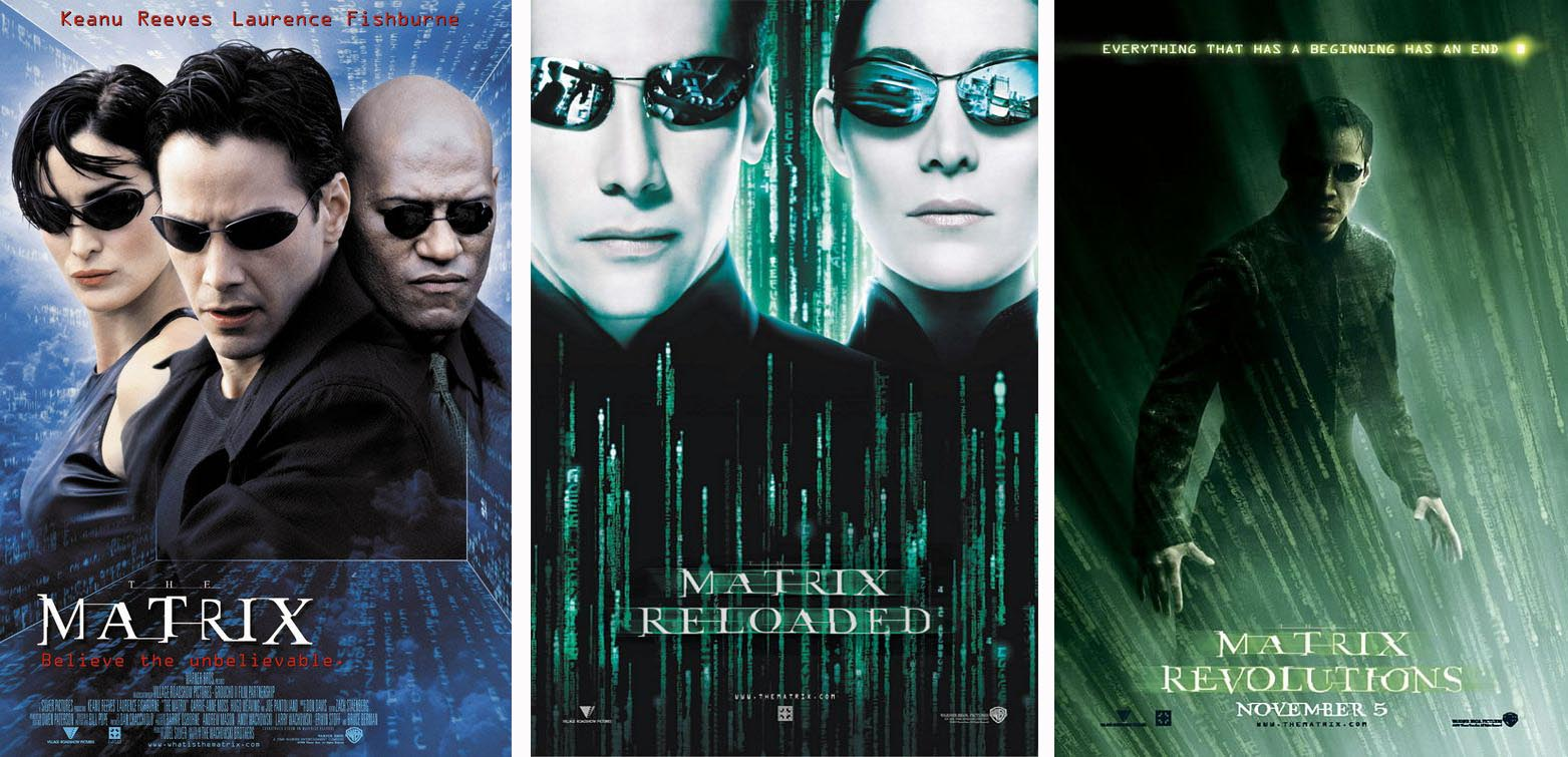The Matrix 1999  IMDb