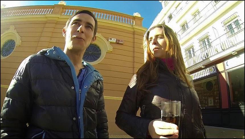 NVAmateur, Luisa y Luis – Pareja de pueblo con mucha experiencia liberal