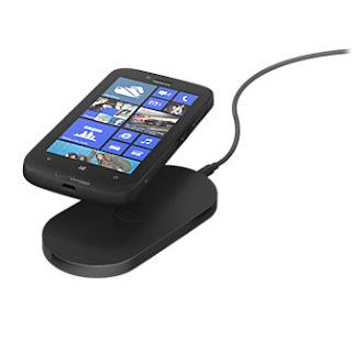 Truco cargar smartphone inalámbricamente