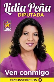 Lidia Peña