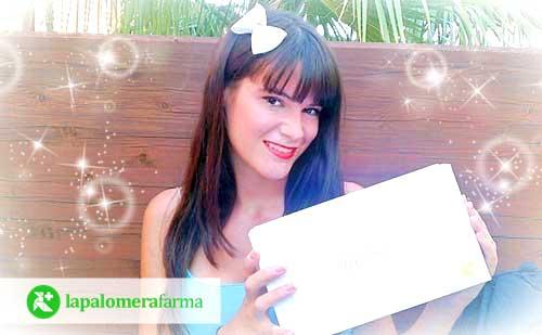 Cajitas de belleza Monika Sanchez Guapa Al Instante