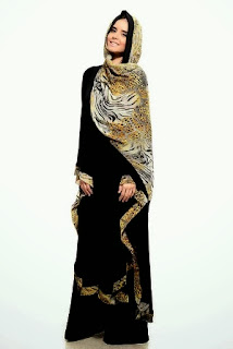 Abaya Designs Collection