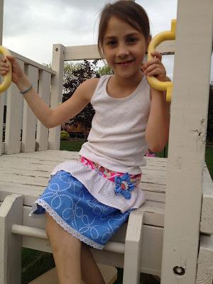 Sweet Abby Model Sets