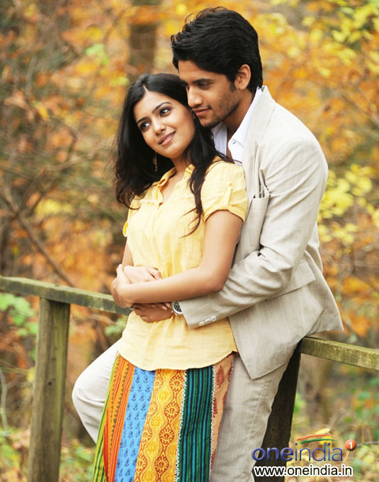 Pics from Ye Maaya Chesave - Naga Chaitanya, Samantha ...