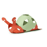 snail craft ideas for kids