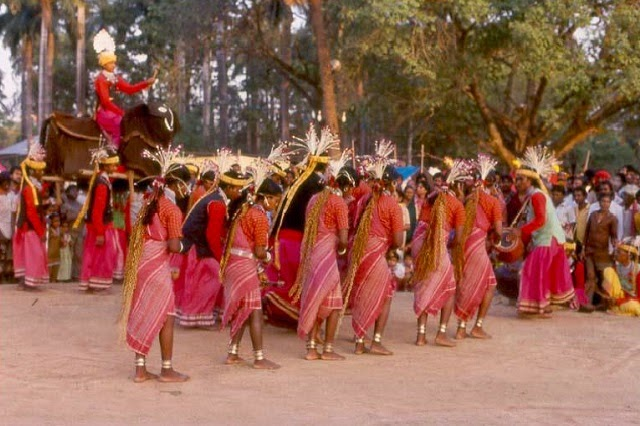 Bhoramdeo Mahotsav in Kawardha, Chhattisgarh