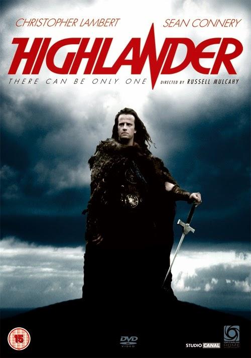 descargar Highlander – DVDRIP LATINO