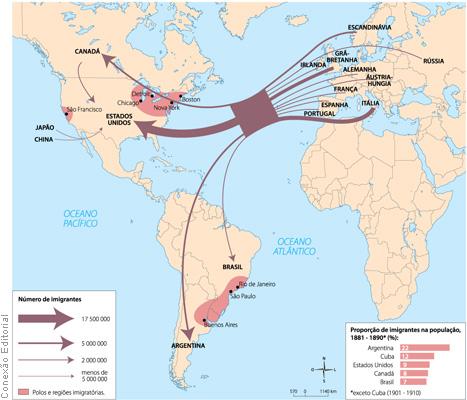 Migrações e refugiados no contexto das refrações do serviço social 5