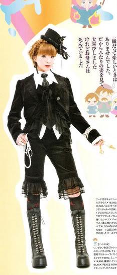Lolita Fashion Wiki,lolitafashion,Category:Lolita Styles,Related Styles,Coordinate.