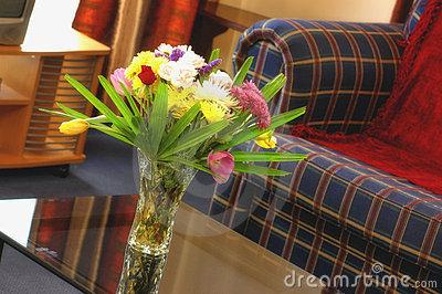 flores%2B %2B2 Decorar Sala com Flores