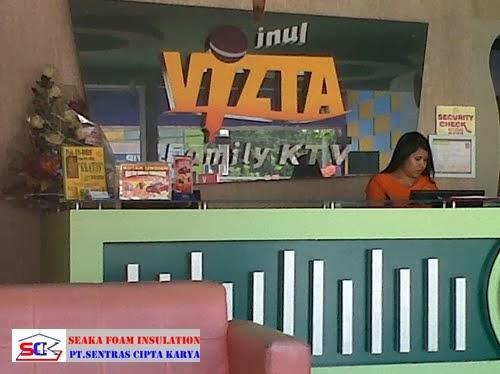 Inul Vista Purwokerto