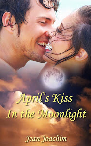 April&#39;s Kiss in the Moonlight