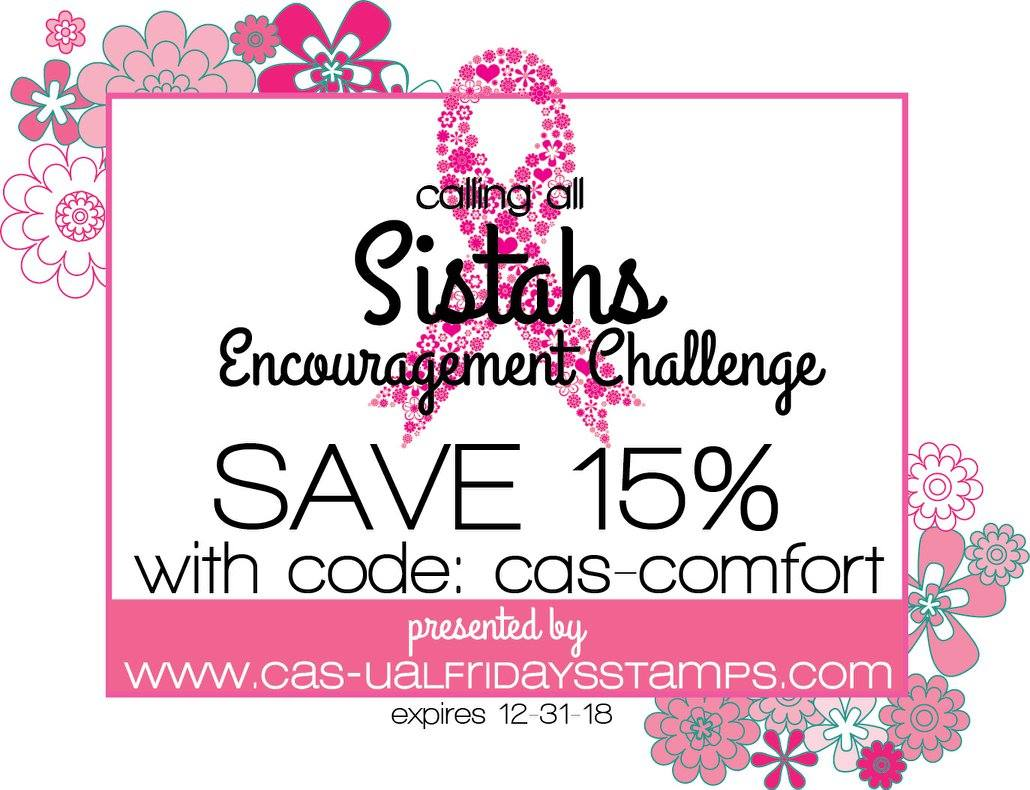 Calling All Sistahs Discount Code