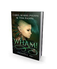 Wham (Timewalker Book 1)