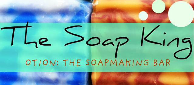 The Soap King