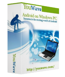 Download YouWave for Android 4.1.2 Final +  Crack