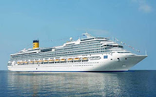 Costa Cruises - Costa Concordia
