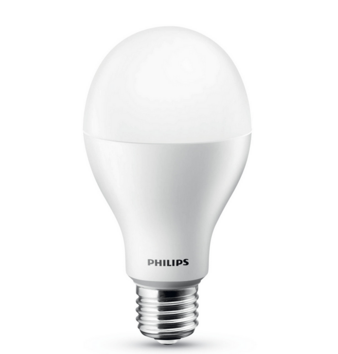 O noua generatie de becuri de la PHILIPS Philips LED 11,5 W