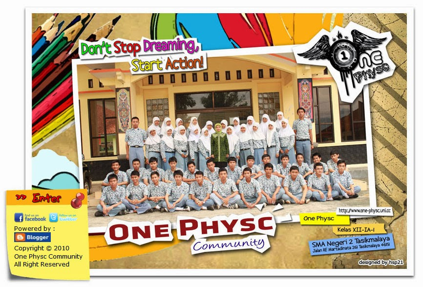 One Physc