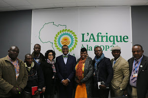Pan-African Media Alliance for Climate Change