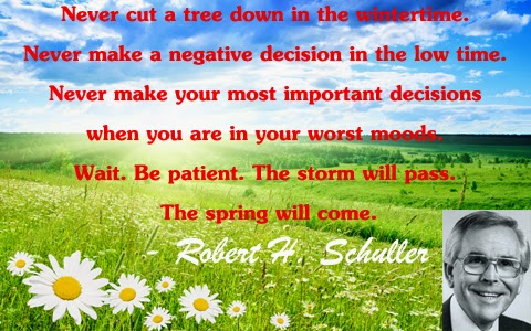 Robert H. Schuller Quote