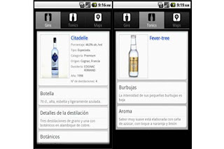 aplicacion gin&tonic