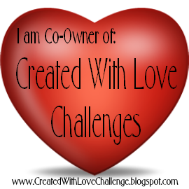 Created with Love Challenges