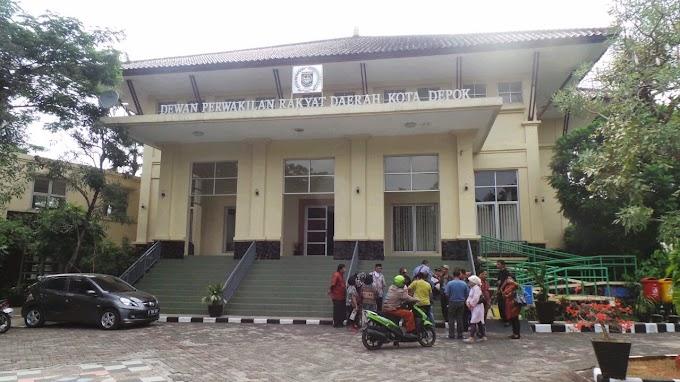 DPRD Depok Persoalkan Legalitas Hotel The Margo