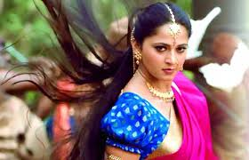 Anushka's screen presence in Baahubali revealed