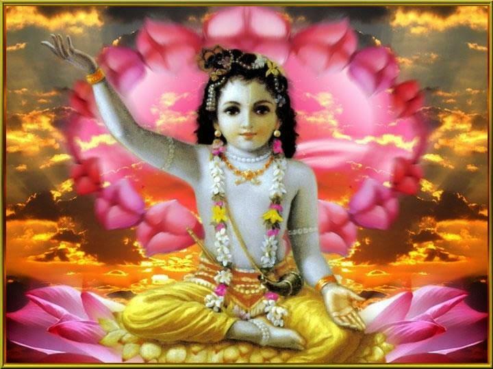 Lord Krishna Childhood Images Free Download Vinnyoleo Vegetalinfo