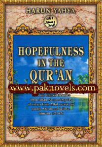 HOPEFULNESS IN THE QURAN by Harun Yahya