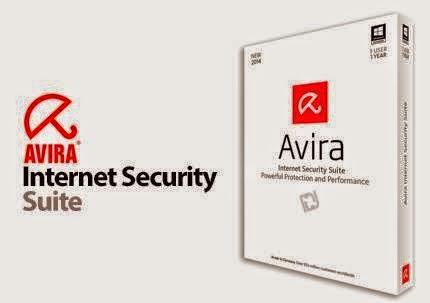 Avira Internet Security Suite 2014 Full Keygen