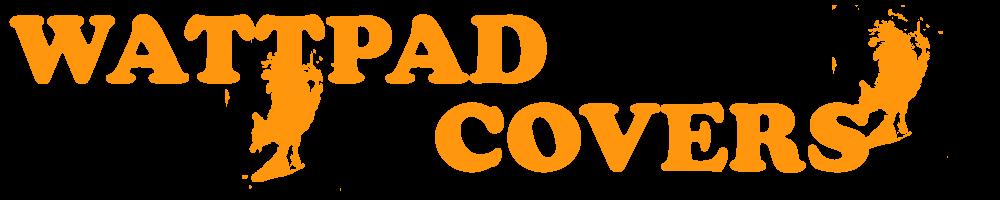 Wattpad covers