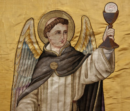 an introduction to history of aquinas Aquinas college, an inclusive a social historical introduction to history from a feminist perspective focusing on women's lived at least two history courses.