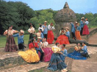 culturas en Honduras