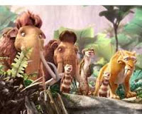Ice Age 4 Movie Review
