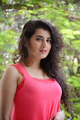 Archana glamorous photos in pink top-thumbnail-9