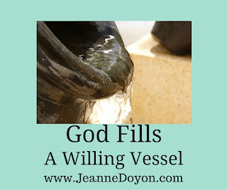 Time to move into my new home. www.JeanneDoyon.com