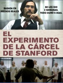 El Experimento de La Carcel de Stanford en Español Latino