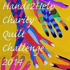 Hands to Help challenge