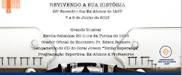 REVIVENDA A SUA HISTÓRIA NO IASP