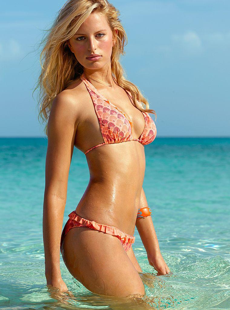 Models Inspiration: Karolina Kurkova ( Victorias Secret