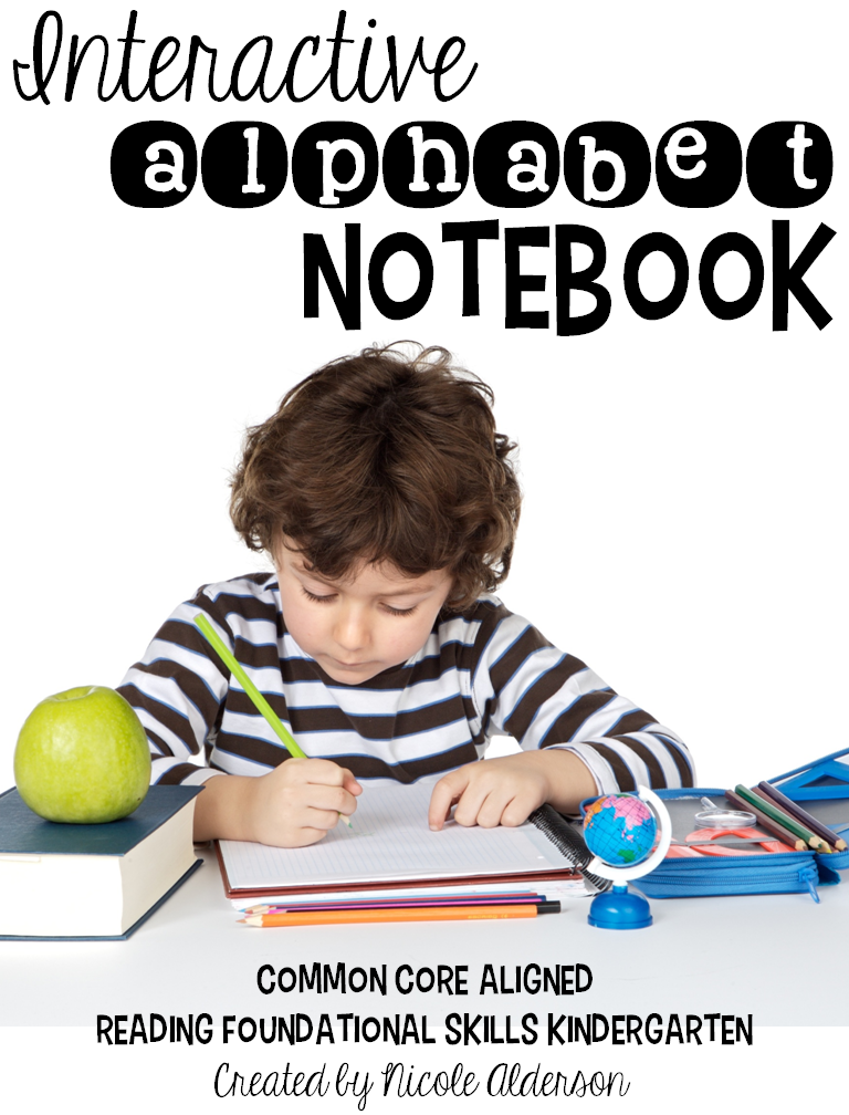 http://www.teacherspayteachers.com/Product/Interactive-Alphabet-Notebook-813365