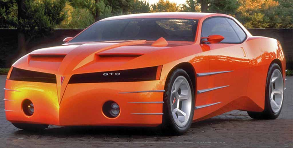 Pontiac GTO Concept 2016 pontiac gto review, design, specs, release date cars news 2004 pontiac gto wiring diagram at bayanpartner.co