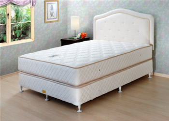 Kumpulan Harga Spring Bed Central Terbaru April 2014