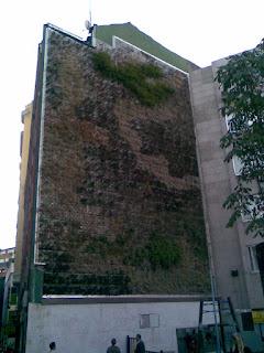 fachada vegetal plaza luna madrid