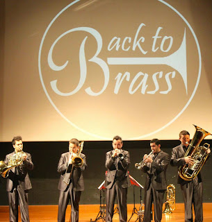 Back-to-Brass