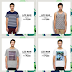 Men's Sale Clothing at Lazada