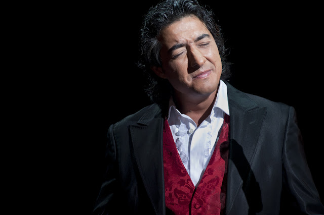 Valderrama - Suma Flamenca - Teatros del Canal (Madrid) - 17/6/2010