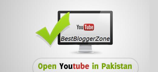 Open youtube, Youtube Pakistan, ZenMate Proxy Extension, Youtube Open in Pakistan
